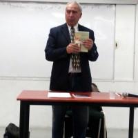 """Лекция """"О реформе школы в Израиле"""""""