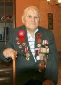 Ветеран отметил свое 100-летие