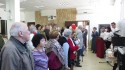 Отчетная конференция Ашкелонского отделения