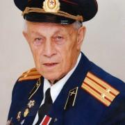 Михаил Закс