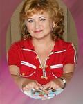 Лариса Борисенко