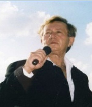 Давид Блюм