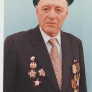 Генкин Григорий Семёнович
