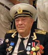 Давид Трибельский